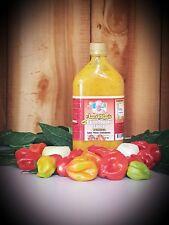 2  Aunt May's Bajan Pepper Sauce 12 oz BUY ONE GET ONE FREE