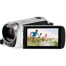 Canon Legria HF R506 Camcorder  B-Ware vom Fachhändler HF R 506 weiß