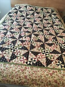 handmade lap quilts new