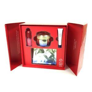 Shiseido Vital Perfection Uplifting & Firming Cream 50ML 1.7oz Special Gift Set
