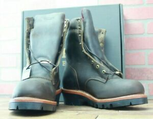Chippewa 25405 Bay Apache Waterproof Men's Boots  Size 13 E