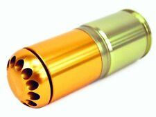 AF Metal 120 Rds 6mm BB 40mm Airsoft Toy CO2 Grenade AF-CT0021