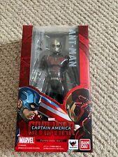 S.H. Figuarts Bandai Marvel - Ant-Man Captain America Civil War Ant Man