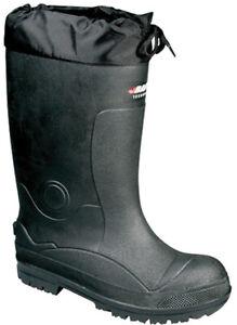 Baffin Inc Titan Boots (Black, 10) 2355-0000-001-10 3021510