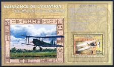 Congo 2006 Minifoglio 100% ** Aereo, 550 FC