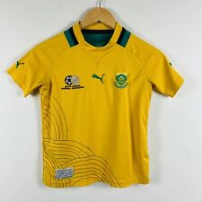 South African Football Association Kids Soccer Jersey Size 8 (8-10 years)
