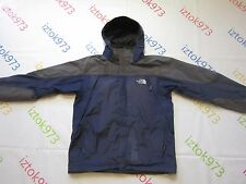 The North Face Mens Summit Series GORE-TEX XCR Membrane Proof Hooded Jacket sz L