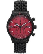 Tutima Grand Classic Chrono Power Reserve Automatic Men's Watch - 781-44