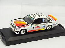 Vitesse WB 1/43 - Opel Ascona 400 Sanremo Rally 1981 No.6