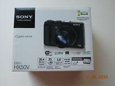 Sony Cyber-Shot DSC-HX50V Digital Camera 20.4 MP 30X Optical zoom