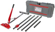 Roberts 10-254V Power Lok Carpet Stretcher Value Kit Installation w Wheels New
