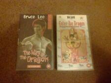 Bruce Lee VHS Films