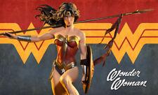 Sideshow Wonder Woman DC Comics Premium Format Figure New