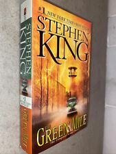 The Green Mile by Stephen King (1999, Mass Market)