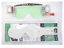 Oakley 2000 GOGGLES O FRAME TVS MOTOCROSS ENDURO Total Vision Systems RIP N ROLL