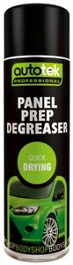 Autotek Panel Prep Degreaser - 500ml