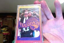 Flashback- film soundtrack- various- Dylan/R.E.M./Hendrix- new/sealed cassette