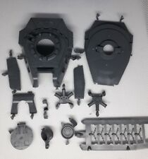 Warhammer 40K Imperial Guard Leman Russ battle tank turret complete
