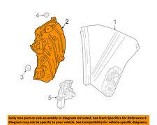 FORD OEM 2015 Mustang Quarter-Window Lift Regulator FR3Z7627009B