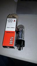 Triad Japan 6AU4GTA  VINTAGE TUBE  -  NOS IN BOX  Guaranteed