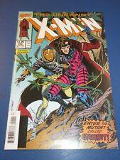 Uncanny X-men #266 Facsimile Reprint 1st Gambit Key NM Gem Wow