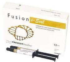 Fusion I Seal Economy Pack By Prevest Denpro 4*2g Syringe