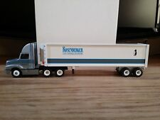 Winross Truck and Reefer Trailer Rosenberger Cold Storage & Transport 1:64
