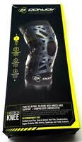 DonJoy Performance Webtech Knee Brace (Black/Large)