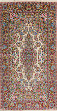 Kirman Teppich Orientteppich Rug Carpet Tapis Tapijt Tappeto Alfombra Blumen Rar