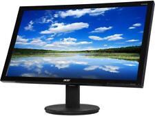 "Acer K2 Series K242HQL cbid 23.6"" TN 1ms (GTG) Black Widescreen LED/LCD Monitor"