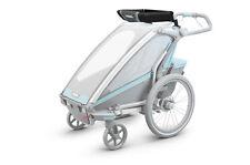 Thule Chariot Cargo Rack1 ab 2017 für Thule Kinderanhänger Einsitzer   20201511