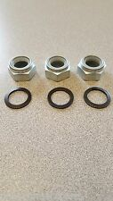 Replacement Caroni Nut & Washer Kit 1219/1801 Fits Sicma, First Choice