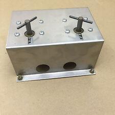 USED Wilbur Curtis DHG-10 Dual Hopper Grinder Motors.
