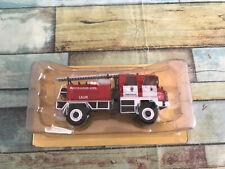 Pompiers Camion miniature Pegaso 3046/10 Proteccion Civil Lalin Pompe au 1/43