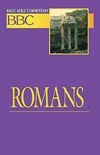 Basic Bible Commentary Romans Volume 22 (Abingdon Basic Bible Commentary)