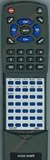 Replacement Remote for JENSEN JCD3010, JCD3007, PSVCJCD3007
