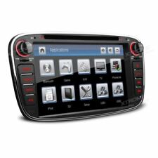XTRONS Vehicle DVD Players for Ford
