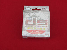 asso double strength mixte fluorocarbon 300 m-0.16mm-4.5 kgs