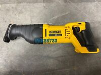 Brand New DeWALT DCS381B 20V Reciprocating Saw (Tool Only)
