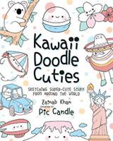 KAWAII DOODLE CUTIES - NEW BOOK