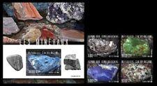 Central Africa. 2020 Minerals.  (307)