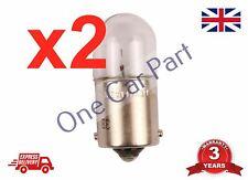 2x 149 R5W 24v 5w BA15S Commercial Truck Lorry Bayonet Bulb E Certified