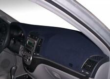 Fits Nissan Frontier 2005-2011 No Sensor Carpet Dash Cover Mat Dark Blue