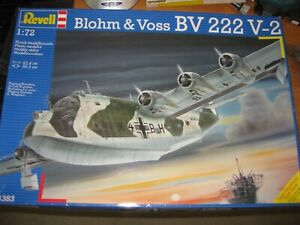 Revell  Blohm & Voss BV222 V-2 1:72
