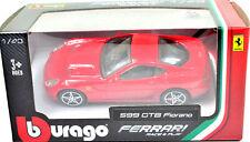 Ferrari F50 rot 1 43 Bburago