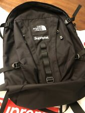 Supreme The North Face Expedition Backpack Black FW18 WEEK 15 AUTHENTIC (IN HAND