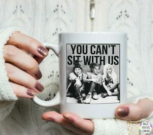 Hocus Pocus  Mug Coffee Tea Halloween Autumn Friendship Gift Present Witch Top