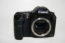 Canon EOS 10D 6.3 MP Digital SLR Camera - Black (Body Only) for Repair