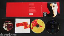 PAUL WELLER Illumination Australian 2002 CD & Bonus DVD NEW