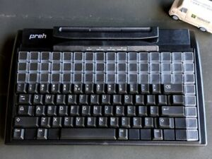PREHKEYTEC-MC128WX Preh Commander POS Keyboard